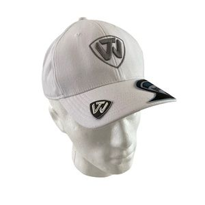 Top of the World Logo Memory Fit Baseball Hat